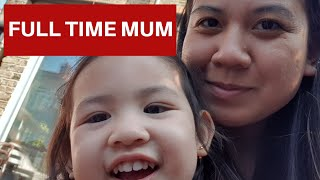 Everyday Life as a Full time Mum