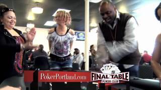 Final Table Poker Club Spanish :30 TV Spot