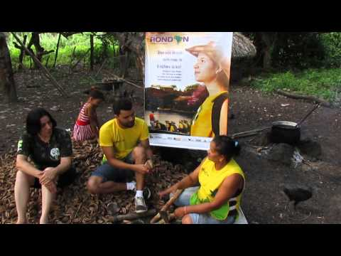 Operação velho Monge - Senador Alexandre Costa - O Babaçu riqueza do Maranhão