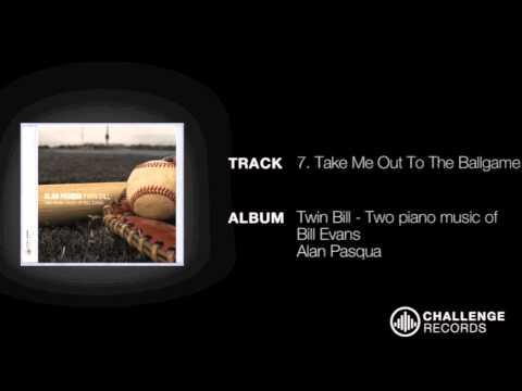 play video:Alan Pasqua - Take Me Out To The Ballgame