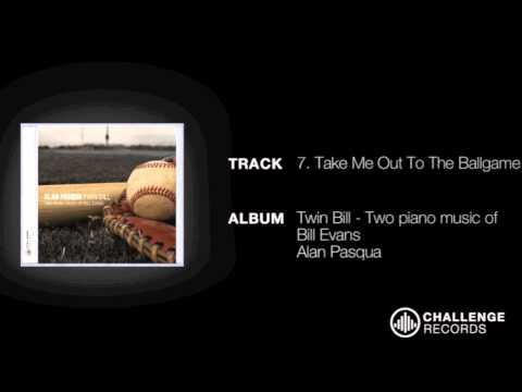play video:Alan Pasqua - Take Me Out To The Ballgame