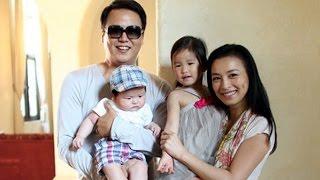 20150211 超级访问 张庭讲述试管婴儿血泪史 现场飙泪忆亡父