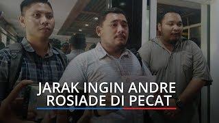 Lapor ke MKD, Jarak Minta Andre Rosiade Dipecat sebagai Anggota DPR
