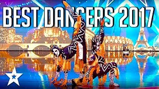 BEST GROUP DANCERS Around The World 2017 | Got Talent Global - Video Youtube