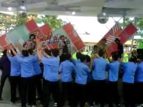 A.B.R.I - SEJAK SD @ 8BEAT BCTV SURABAYA.3GP