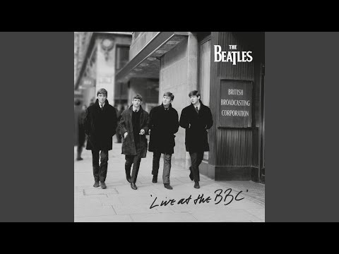 "The Honeymoon Song (Live At The BBC For ""Pop Go The Beatles"" / 6th August, 1963)"