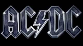 AC/DC Inject The Venom lyrics