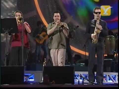 Diego Torres, Dónde Van, Festival de Viña 2003