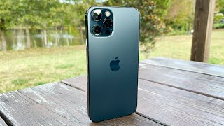 Apple iPhone 12 Pro Review - The Good and The Bad