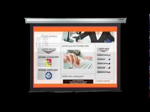 Preview video IFC SYSTEM - UN NETWORK PER TE