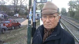 preview picture of video 'Szigetszentmiklós J.A. L.T. HÉV megálló'