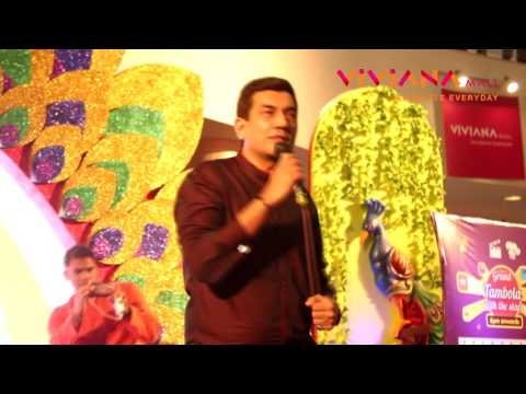 Diwali at Viviana Mall