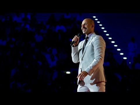 A Saudi, an Indian and an Iranian walk into a Qatari bar … | Maz Jobrani