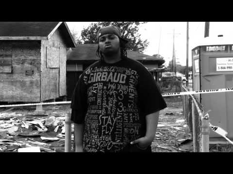 Tha Real Young Kano-Hard Times (Official Video)