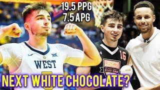 What HAPPENED To The NEXT WHITE CHOCOLATE Jordan McCabe!