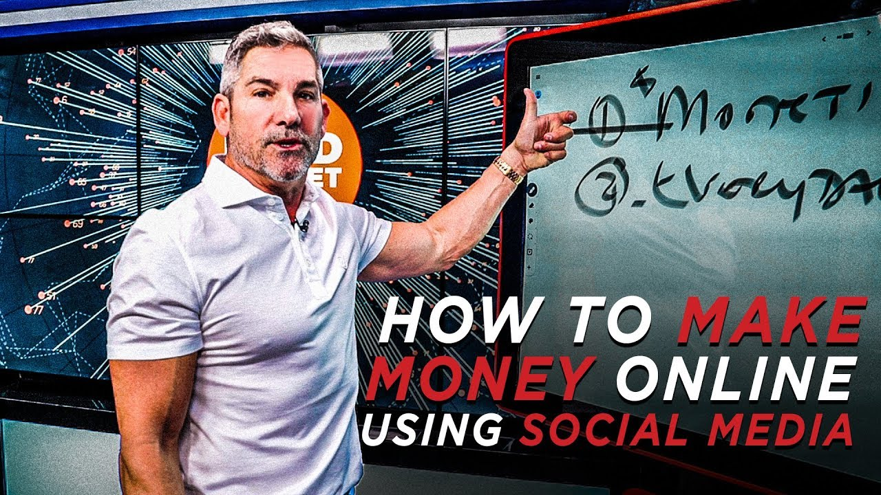 3 Tips on How to Generate Income Online Utilizing Social Network - Grant Cardone thumbnail