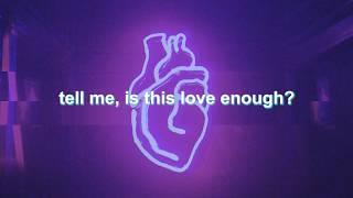 Is My Love Enough?    White Lies Lyrics