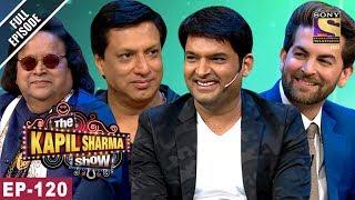 The Kapil Sharma Show - दी कपिल शर्मा शो - Ep - 120 - Fun with Indu Sarkar Cast - 9th July, 2017