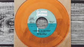 Durand Jones & The Indications   Cruisin' To The Park [OFFICIAL AUDIO]