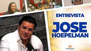 Jose Hopelman – Postulante a Defensor del Pueblo