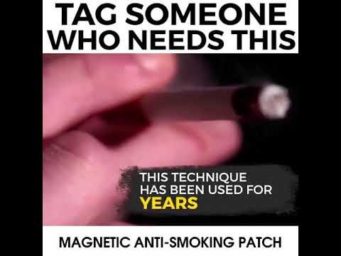 Porady dla tych, którzy chcą rzucić palenie