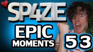 ♥ Epic Moments - # 53 Base-Race!