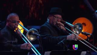 Marc Anthony   Flor Pálida Live