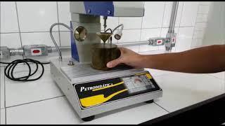 PENETROMETRO UNIVERSAL AUTOMÁTICO DIGITAL