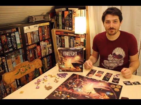 Farlight - How To Play