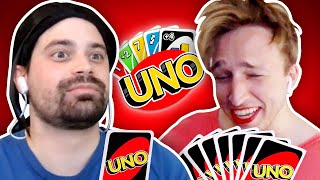 We Finally Played Uno (it broke us)