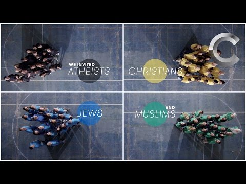 Dirty Data: Religion - Episode 6