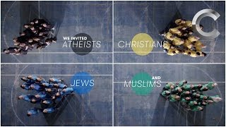 Atheists, Christians, Jews, and Muslims on Rights | Dirty Data - Ep 6 | Cut