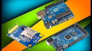 sim800l arduino - मुफ्त ऑनलाइन वीडियो