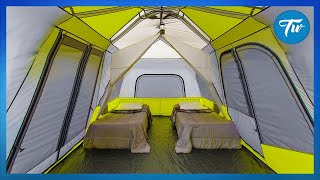 3 Best Camping Tents