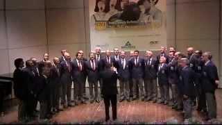 preview picture of video '47o Concorso Nazionale Corale Vittorio Veneto - Monte Canino'
