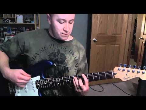 Play 1000s of guitar songs with easy Power Chords- Todd Downing