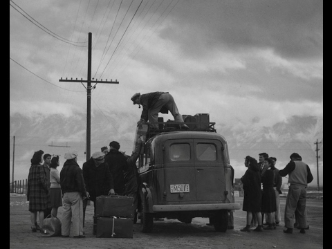 Revisiting Japanese internment on the 75th anniversary