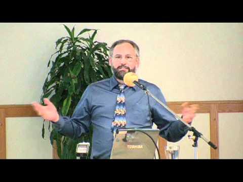 """Seminar """"Wiederherstellung"""" – Predigt 3 """"Tittles"""" von Mark Biltz"""