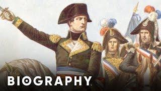 Mini Bio: Napoleon 1769-1821