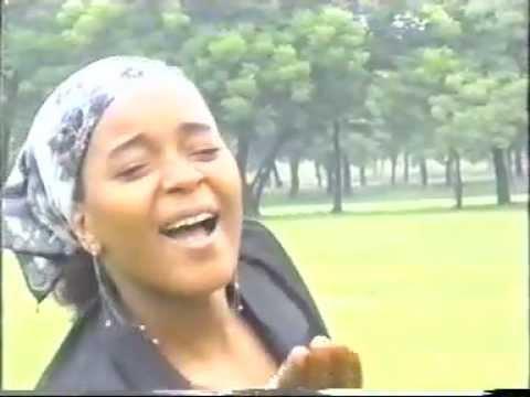 Mai Raga - Hausa Movie Song