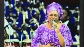 Funke Akinokun - Names of God (Who You Are) @ Congress 2013