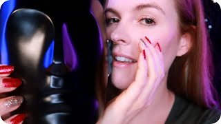 """ASMR Repeating """"Scratch"""" and """"Scratching Away Your Worries"""" (Layered Fire Crackling 🔥)"""