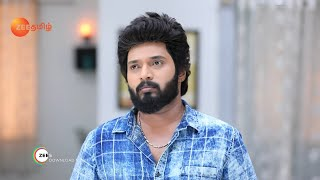 Sembarathi - Indian Tamil Story - Episode 214 - Zee Tamil TV Serial - Best Scene