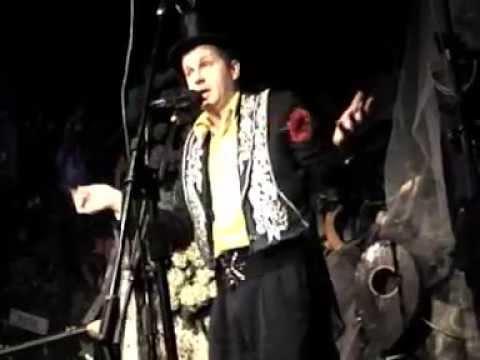 Kabaret Kuzyni - Magik Feliciano