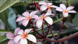 Time after time (Barry Manilow)