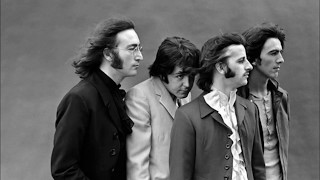 The Beatles - Blackbird