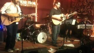 "Mike Errico, ""Ready or Not"" (Live, w/Ari Hest)"
