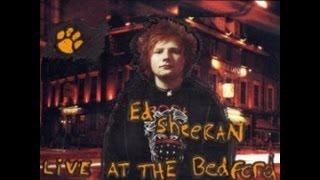 Ed Sheeran - Live At Bedford - 03 The City