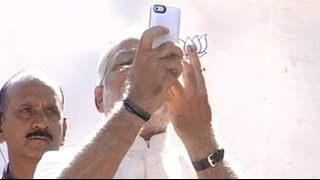 Narendra Modi intended to influence voters, says furious Election Commission