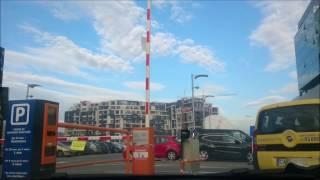 Болгария, Из Пловдива в МОЛЛ столицы Софии, город София, Русские в Болгарии